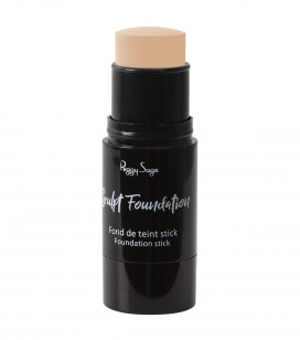 Maquillage - Teint - Fonds de teint - Fond de teint stick -  Sculpt Foundation- Beige sable - Réf. 802825