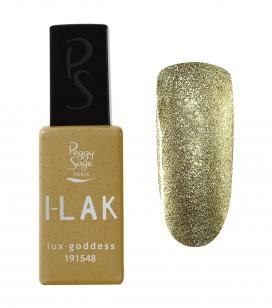 Ongles - Vernis semi-permanent - I-lak - lux goddess - Réf. 191548