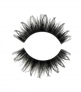 Faux cils + colle - Amazing