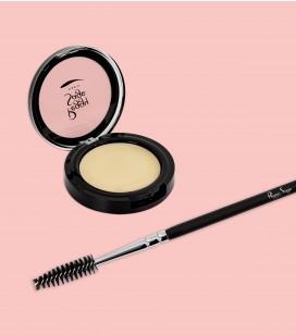 Maquillage - Yeux - Crayons & poudres sourcils - Cire sculptante et fixatrice pour sourcils - Réf. 130294