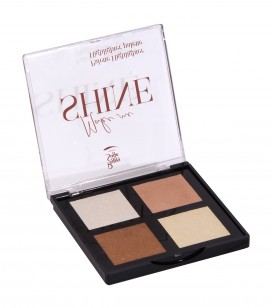 Palette enlumineurs - Make me shine - Réf. 802270