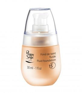 Maquillage - Teint - Fonds de teint - Fond de teint fluide - beige hâlé - Réf. 801210
