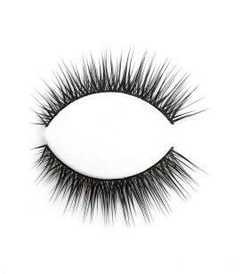 Faux cils - regard captivant