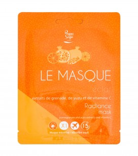 Soins du visage - Soin du visage - Illuminer - Le masque éclat - Réf. 401294EC