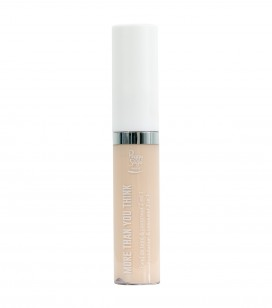 Maquillage - Teint - Fonds de teint - More than you think - FDT & correcteur 2 en 1 - Beige porcelaine - Réf. 810510