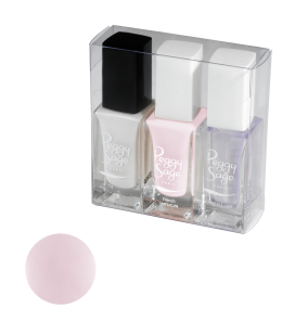 Ongles - Vernis à ongles 11ml - French manucure - Diamant pink - Réf. 120137