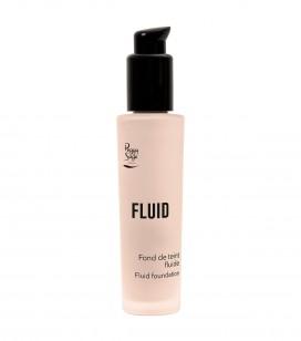 Maquillage - Teint - Fonds de teint - Fond de teint fluide - Réf. 804100