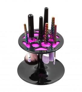 Maquillage - Accessoires - Pinceaux - Arbre sèche pinceaux - Réf. 135339