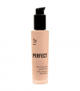 Maquillage - Teint - Fonds de teint - Fond de teint perfecteur - Beige délicat - Réf. 804205