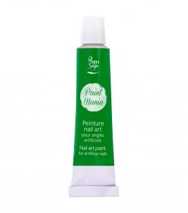 Ongles - Nail art - Vernis et peinture nail art - green - Réf. 148943