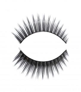 Maquillage - Yeux - Faux cils - Faux cils - regard rêveur - Réf. 130956
