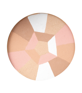 Poudre compacte perfectrice - sun kissed - godet