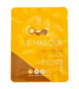 Le masque réparateur - Réf. 470217EC