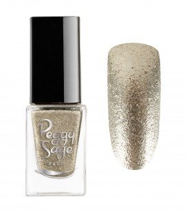Ongles - Vernis à ongles - Mini vernis à ongles - diamond dust - Réf. 105771