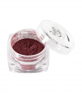 Pigments pour ongles rose gold - 0.25g