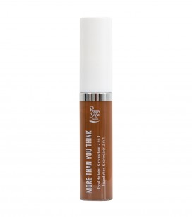 Maquillage - Teint - Fonds de teint - More than you think - FDT & correcteur 2 en 1 - Cacao - Réf. 810565