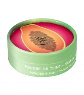 Maquillage - Teint - Poudres - Poudre de teint – Saveur papaye - Réf. 802770