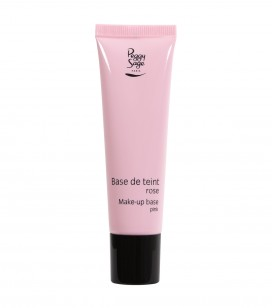 Base de teint - rose