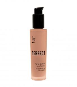 Maquillage - Teint - Fonds de teint - Fond de teint Perfecteur - Beige ambré - Réf. 804235