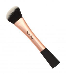 Maquillage - Accessoires - Pinceaux - Pinceau oblique pour pommettes - Réf. 135216