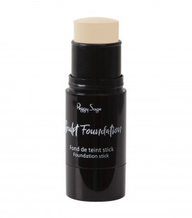 Fond de teint stick - Sculpt Foundation-  Beige neutre