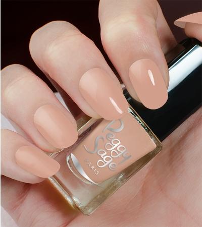Nagels - Nagellak - Mini nagellak - Madeleine - REF. 105037