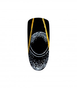 Nagels - Nail art - Stamping - Nail art stempelplaatje - Geometric - REF. 898275
