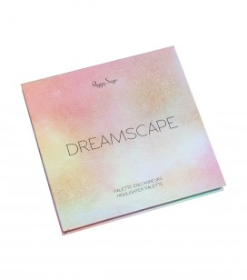 Highlighter palet – Dreamscape - REF. 802290