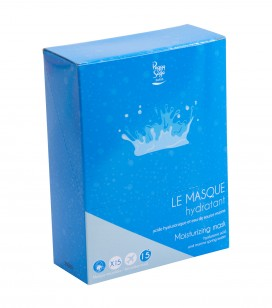 Pro accessoires - Displays - Display 15 hydraterende maskers - REF. 401291