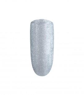 Nagels - Nail art - Stamping - Nail art gel - stamping - silver - REF. 149407