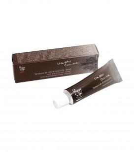 Verf voor wimpers en wenkbrauwen – Bruin – 15 ml - REF. 138503