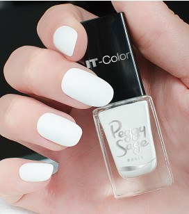 Nagels - Mini nagellakje 5ml - Blanche - REF. 105000
