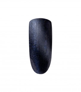 Nagels - Kunstnageltechnieken - Cat eye - Cat eye UV&LED-gel voor nails - inspiration - REF. 146360
