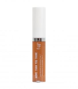 Make-up - Teint - Foundations - Monster2-in-1 foundation en concealer - More than you think - Ambré - REF. 810560