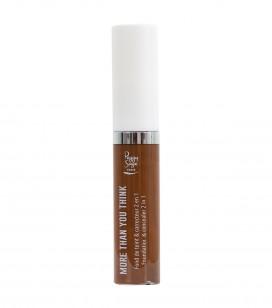 Make-up - Teint - Foundations - Monster2-in-1 foundation en concealer - More than you think - Espresso - REF. 810570