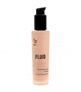 Make-up - Teint - Foundations - Fond de teint fluide - REF. 804105