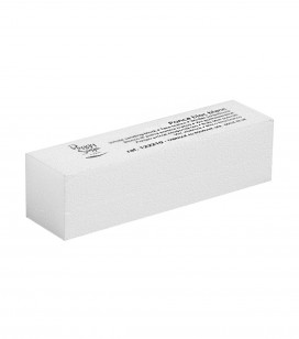 Nagels - Accessoires - Vijlen - Wit puimsteenblok - REF. 122210