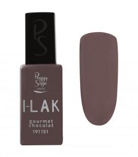 Nagels - Semi-permanente nagellak - I-lak semi-permanente nagellak - Gourmet Chocolat - REF. 191151