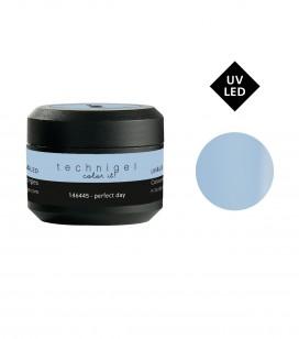 Nagels - Kunstnageltechnieken - Color it! - perfect day - REF. 146445
