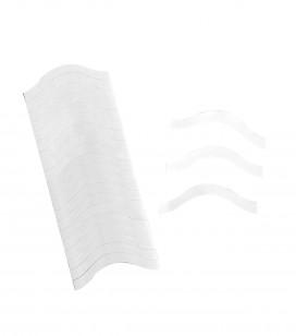 Nagels - Nagellak - Klassieke nagellakken - Contourpapier x 40 - REF. 120020