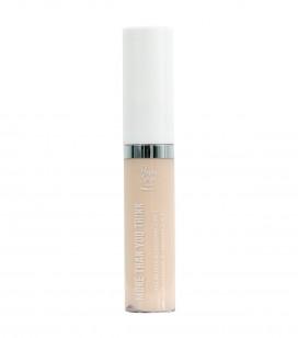 Make-up - Teint - Foundations - 2-in-1 foundation en concealer - More than you think - Beige porcelaine - REF. 810510