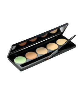 Make-up - Teint - Correctors & concealers - Teint corrector palet - REF. 803550