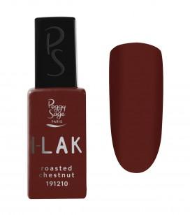 Nagels - Semi-permanente nagellak - I-lak semi-permanente nagellak - I-LAK semi-permanente nagellak - roasted chestnut - REF. 191210