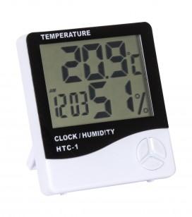 Thermo-Hygrometer - REF. 137181
