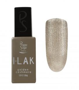 Nagels - Semi-permanente nagellak - I-lak semi-permanente nagellak - Golden Cachmere - REF. 191196