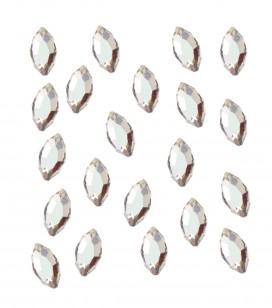 Nagels - Nail art - Nageldecoraties - Strasseenjes* voor nagels - REF. 148041