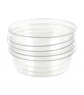 Plastic wergwerppotje - REF. 138507