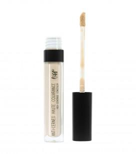 Make-up - Complexion - Dark circle concealer - High-coverage concealer - Beige neutre - Sku 810605