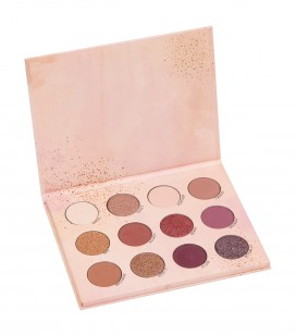 Make-up - Eyes - Eye shadows - Eye shadow palette – My Essential - Sku 840290