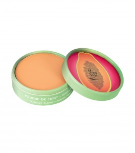 Make-up - Complexion - Powders - Powder blush - Papaya fragrance - Sku 802770